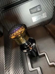 r35 gt-r shift knob