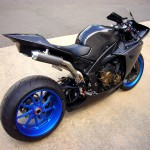 Gregg's Customs 2013 Yamaha R1