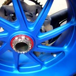 Gregg's Customs powdercoating