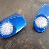 BMW LED flushmount signals