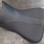 Tail Conversion seat