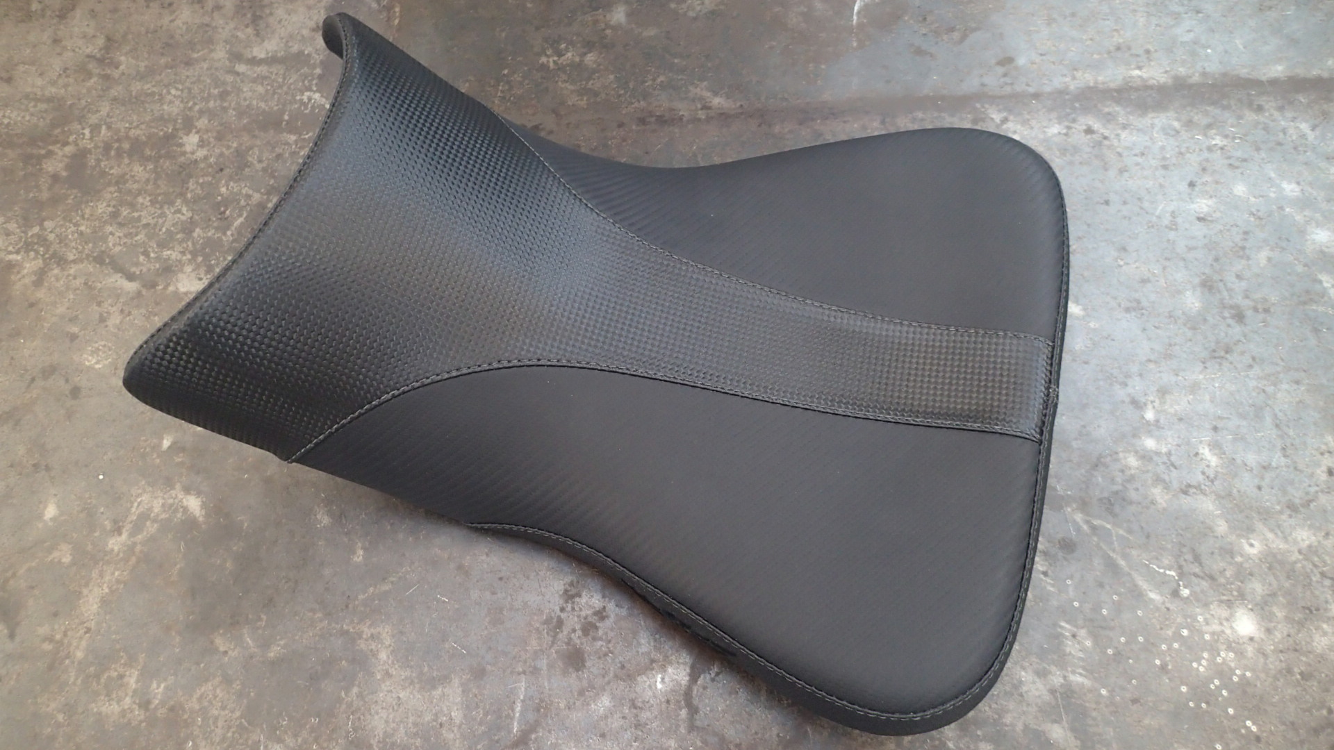 Hayabusa To Gsxr 1000 Tail Conversion Kit Greggs Customs
