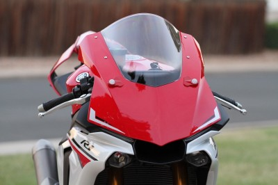 2015-2016 R1 Mirror Covers signals